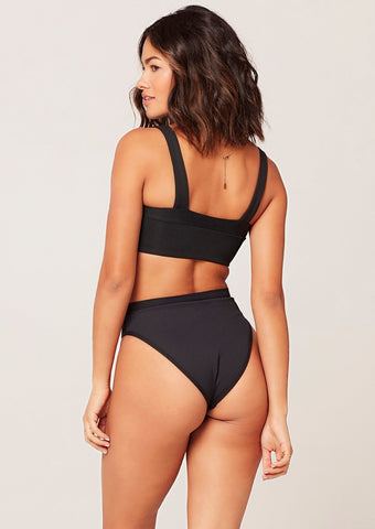 Frenchi Bottom - Black