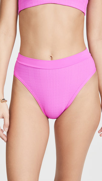 Frenchi Bottom - Bright Fuchsia