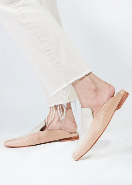 Antwerp Pointy Mule