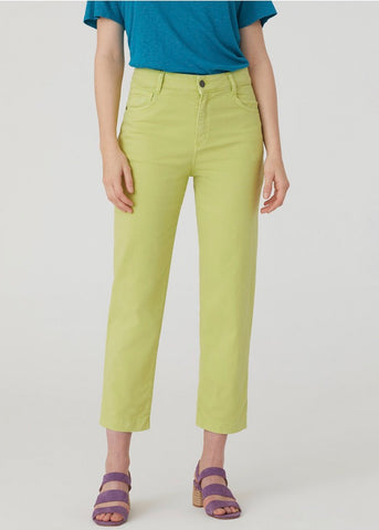 Sarga Trousers