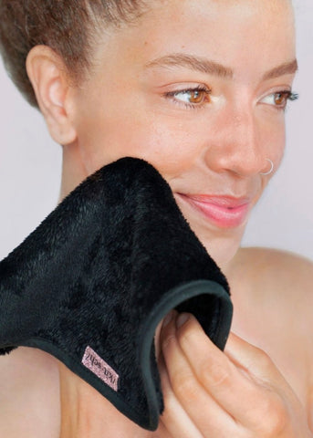 Microfiber Makeup Removing Towels