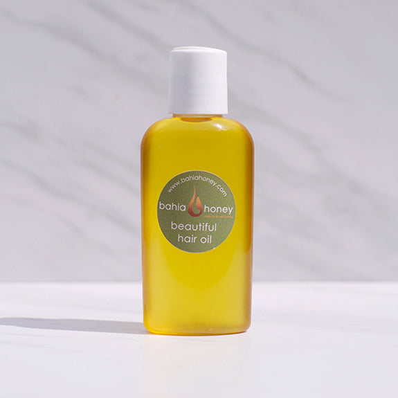 Beautiful Hair Oil