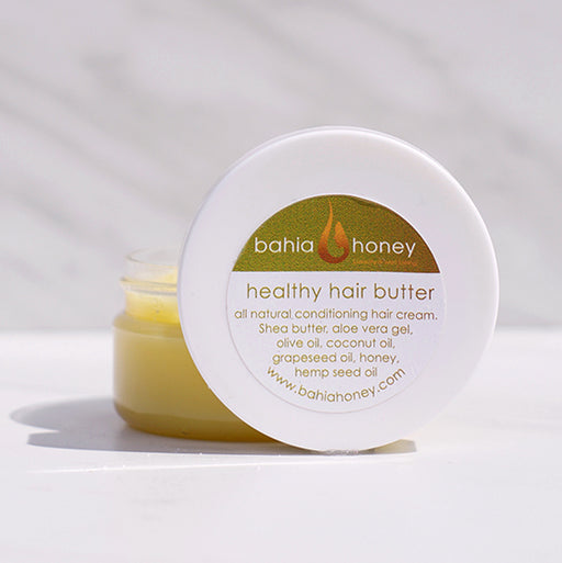 Healthy Hair Butter