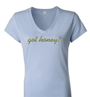 Bahia Honey T-Shirt