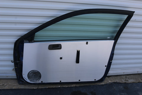 01-05 Honda Civic Aluminum Door Panels