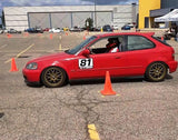 Autocross Racing Numbers