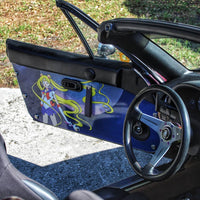 NA Miata Aluminum Door Panels