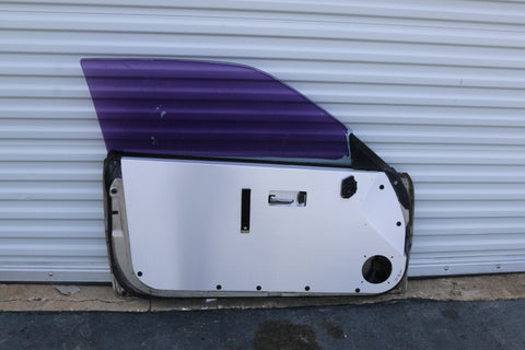90-93 Integra Aluminum Door Panels