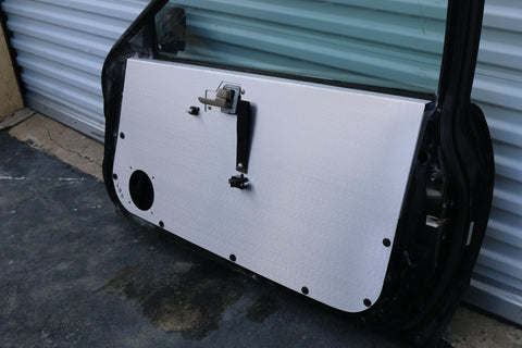 94-01 Integra Aluminum Door Panels