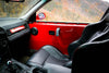 BMW E36 Coupe Door Panels