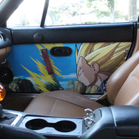 Dragonball Shift Knob