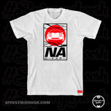 Redsun Roadster Tee - White
