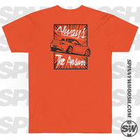 Always ND Miata Tee