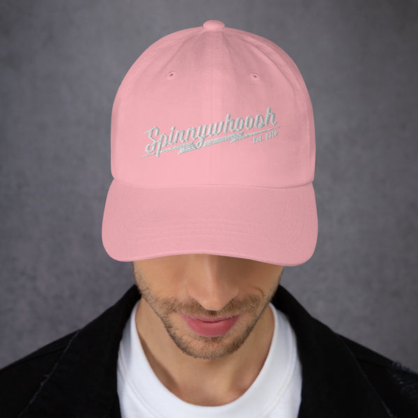 Spinnywhoosh Millie Dad hat