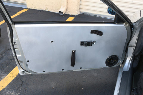 Honda Civic Door Panels