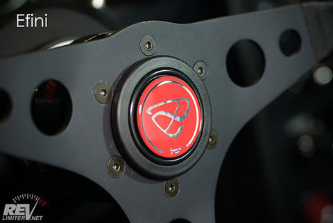 Efini RX-7 - Horn Button
