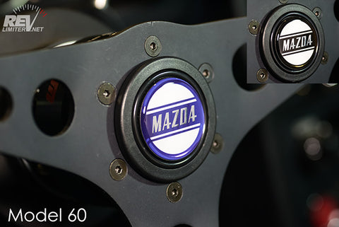 Model 60 Style - Mazda Horn Button