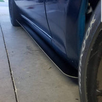 NA Miata Side Skirts
