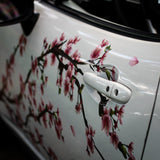 NEW Realistic Sakura Tree Livery