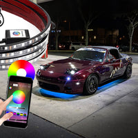 Underglow LED Kit