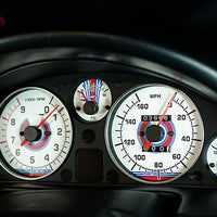 Miata Gauges - Martini