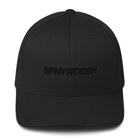 SPNYWOOSH Cap *Black Edition*