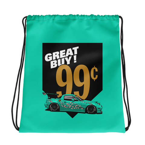 Great Buy Drawstring bag