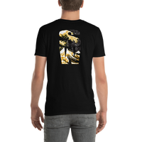 Gold Wave SW Tee