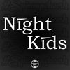 Night Kids Vinyl Decal