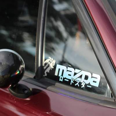 Decals By Category
