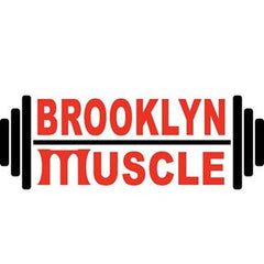 Brooklyn Muscle Logo