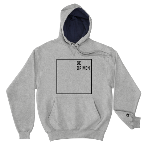 Champion BeDriven Hoodie, BeDriven - Be Driven