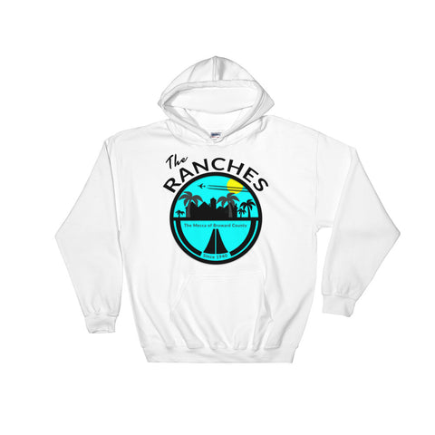 "Carver Ranches Hoodie ""The Mecca of Broward County"" - BeDriven"