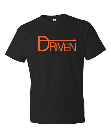 Short sleeve t-shirt, BeDriven - Be Driven