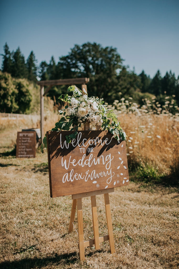 vancouver wa portland or wedding florist flower friends
