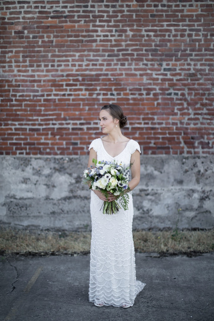 vancouver wa portland or wedding florist flower friends castaway
