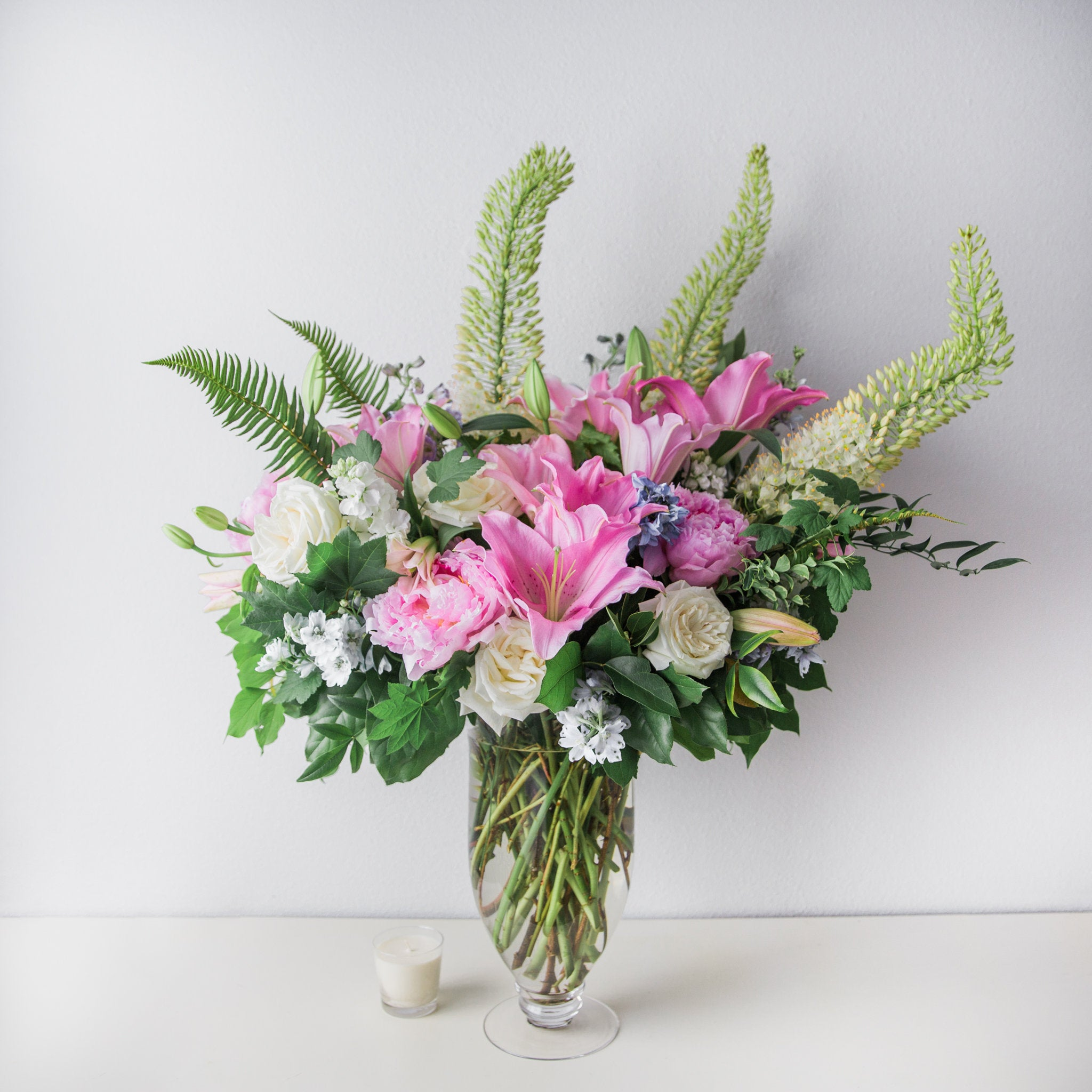 Extra Large Fresh Seasonal Flower Arrangement