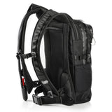 Wolffepack Summit, The Ultimate Backpack for Snowsports & Active Access, 16+2L, Black