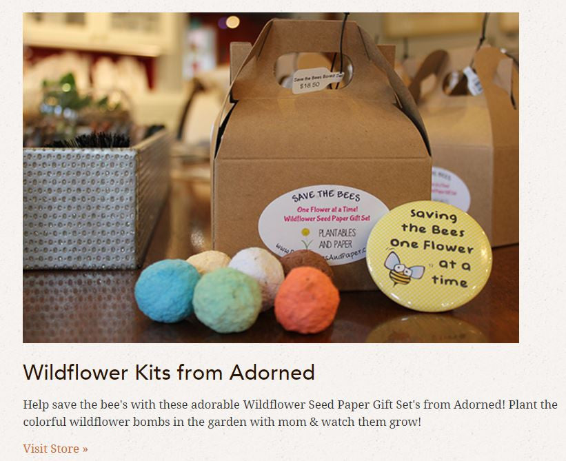 Downtown Boulder's Mother's Day Gift Guide