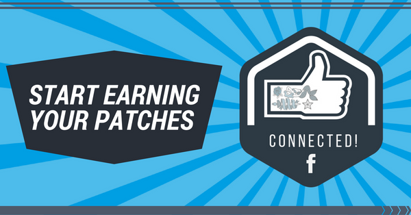 Patches: What They Are and How to Earn Them