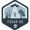 Home Base FUSAR HQ Patches