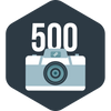 Pro Photo 500 FUSAR patch