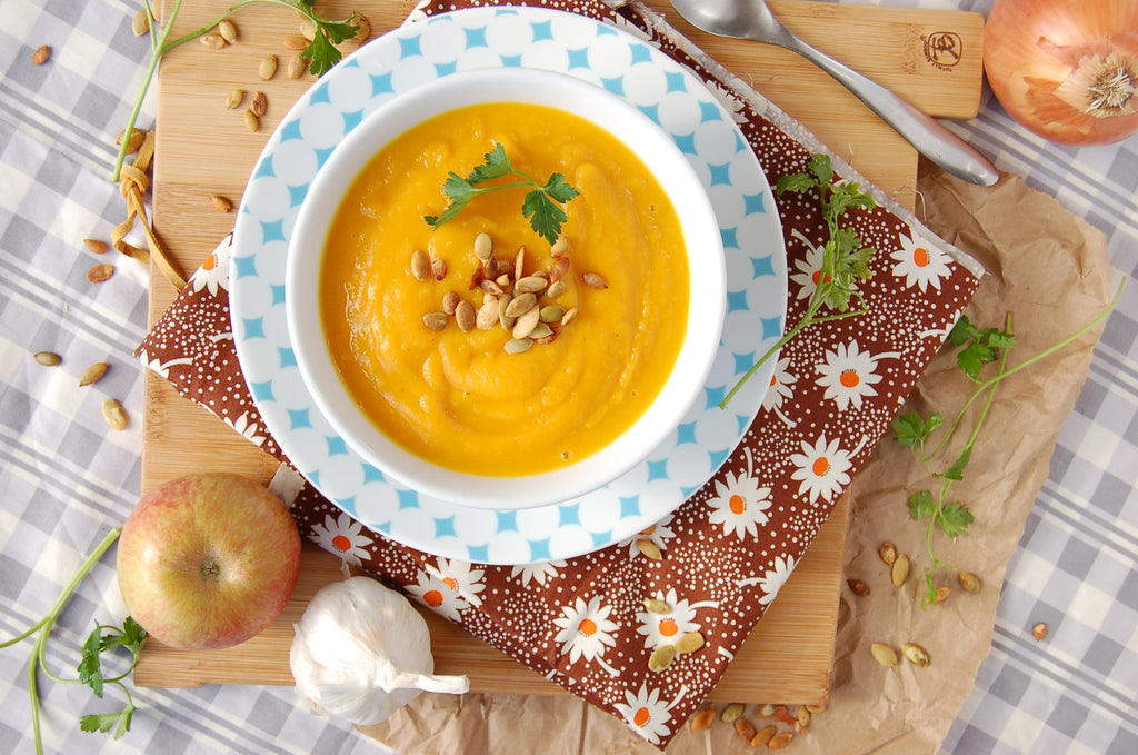 Butternut Bisque Soup - 8 oz.