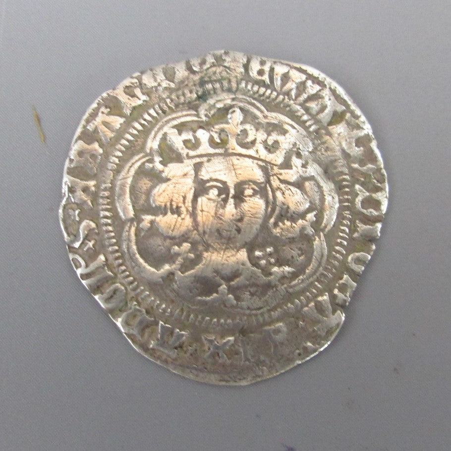 Collecting antique & vintage coins