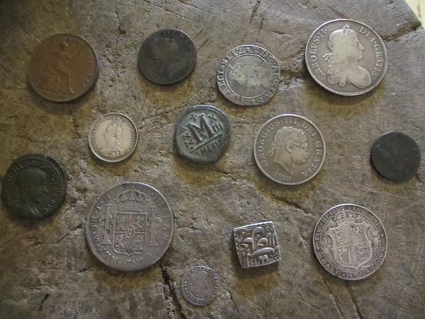 An Introduction to Coin Collecting