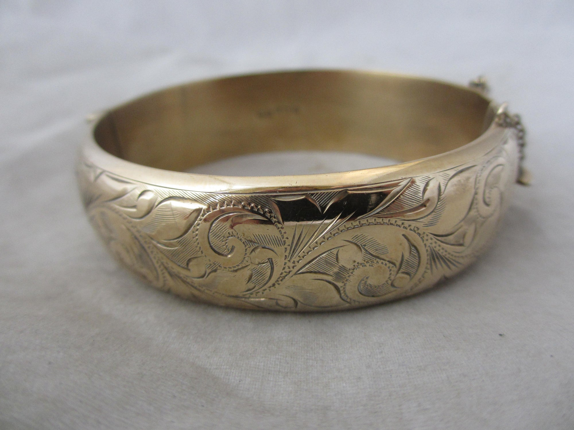 Antique and Vintage Bangles.