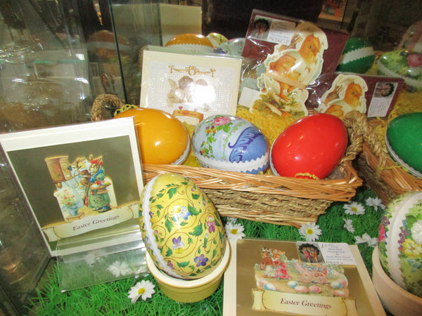 Eggciting Easter At Top Banana