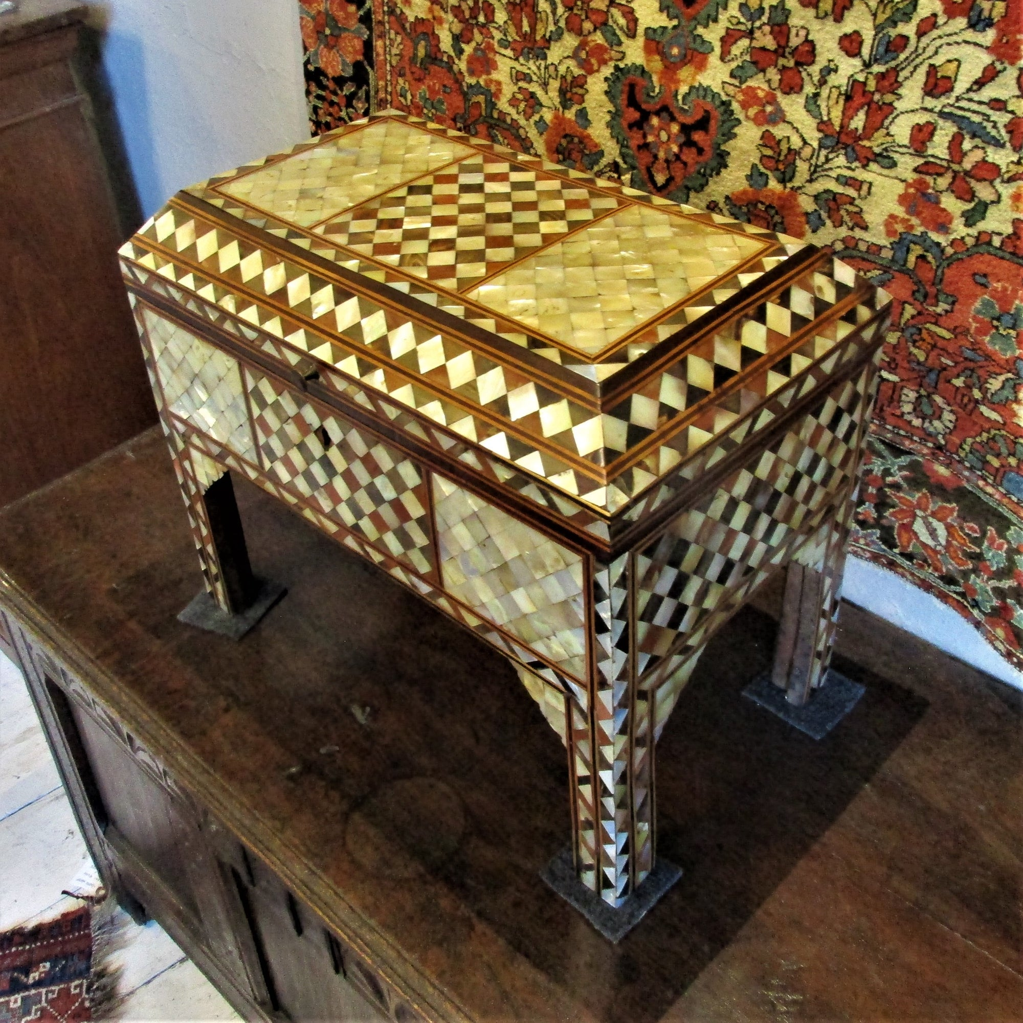 Discover Rare Treasures From The Ottoman Empire Here At Top Banana !