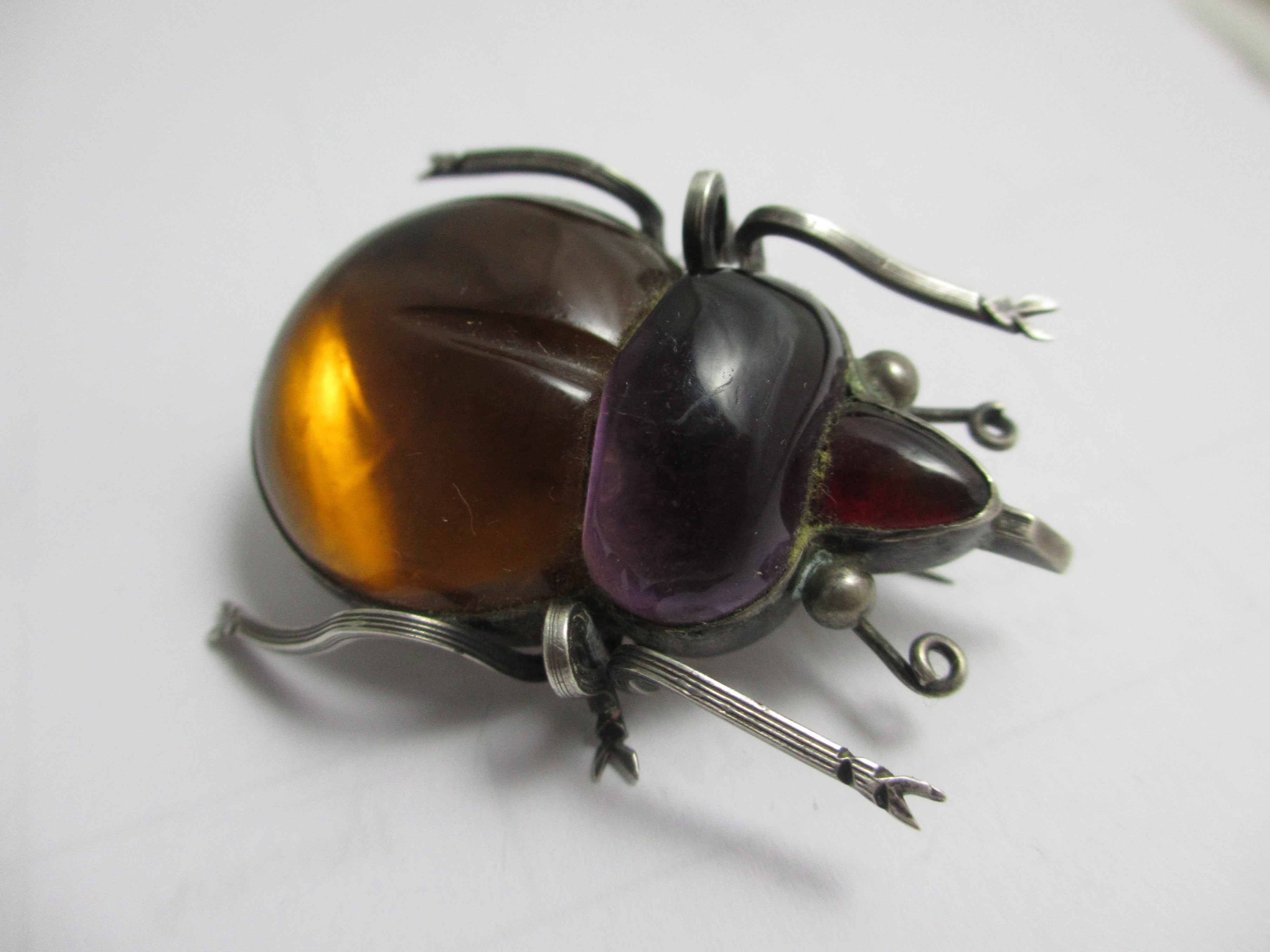 Bugged by Bugs, the 'Jelly Belly'  entomology reinvented.