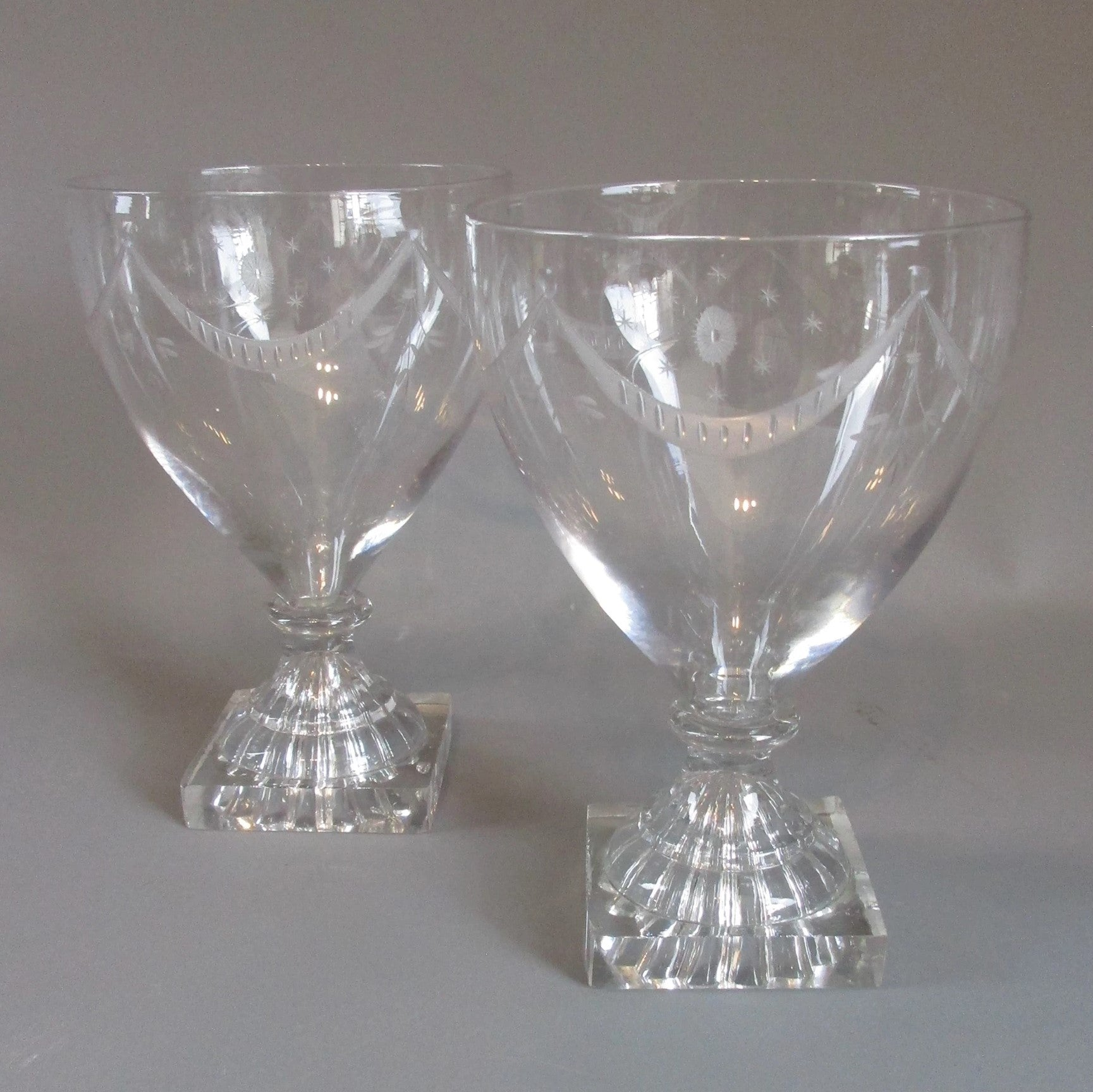 Our Specialist Period And Antique Glass Dealer